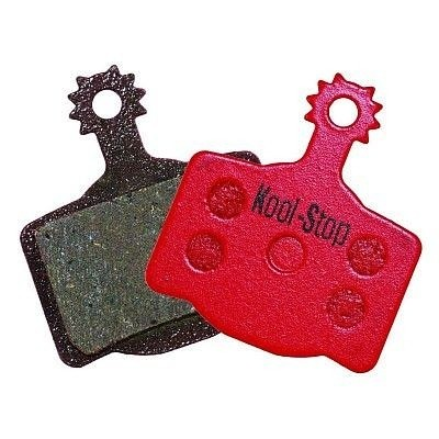 Kool-Stop DISC Bremsbeläge für Magura MT 2 4 6 8 KS-D160