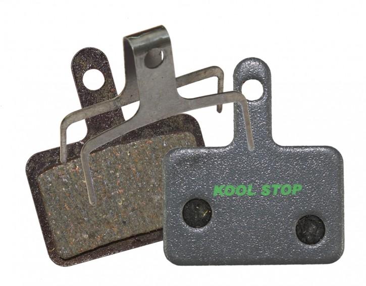Kool-Stop KS-D620E Disc E-Bike Bremsbeläge Shimano Deore u Tektro BR-M 445 446 485 486 525 575