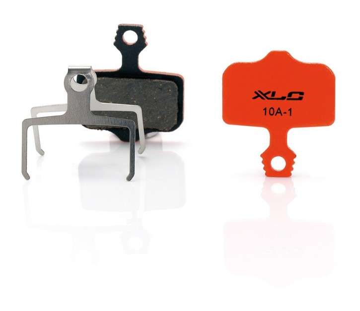 XLC Bremsbeläge für Avid Elixir 1 3 5 7 XX XO CR R