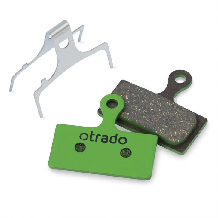 OTRADO e-Bike Bremsbeläge für Shimano M985 G03S G02S G01S G01A G02A G03A
