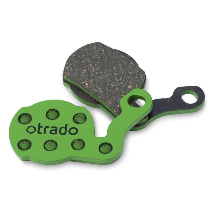 OTRADO e-Bike Bremsbeläge für Magura Louise Marta Julie und 6.1 und 6.2