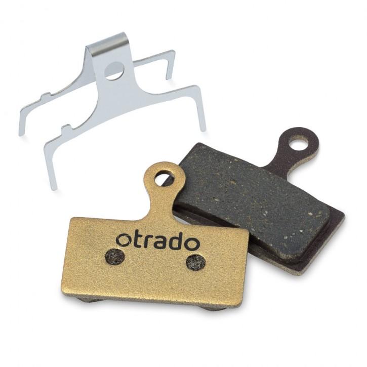 OTRADO Bremsbeläge für Shimano M985 G03S G02S G01S G01A G02A G03A