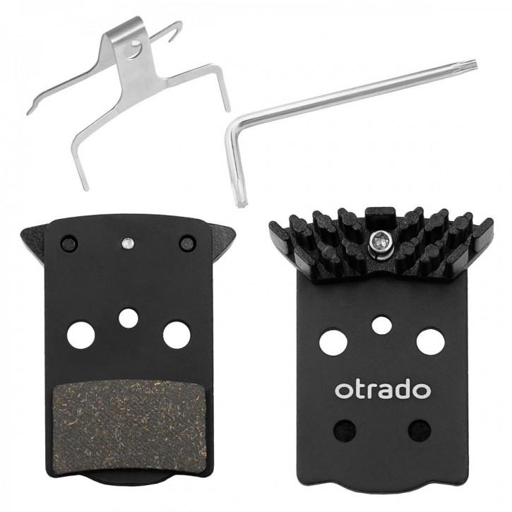 OTRADO AIR Bremsbeläge für Magura MT 2 4 6 8