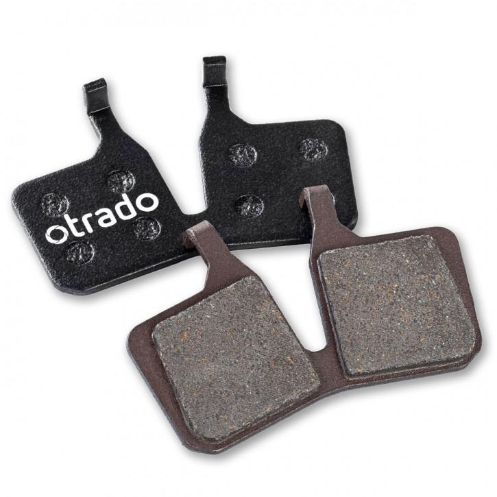 OTRADO Bremsbeläge für MaguraMT 5 und MT 7 oder  8.1 9.C oder 9.P Bremsbelag