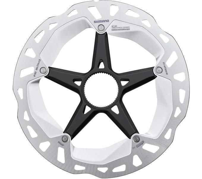 Shimano Disc 180mm Bremsscheibe RT-MT800 ICE TECHNOLOGIES FREEZA