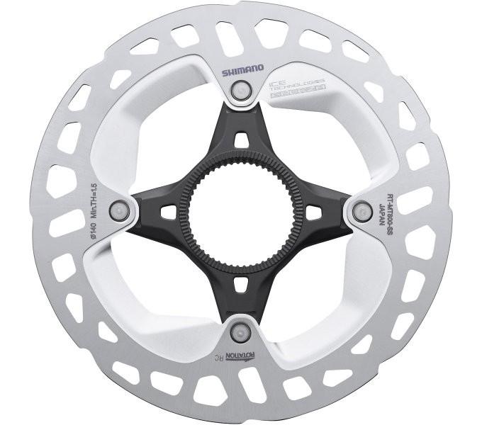 Shimano Disc 160mm Bremsscheibe RT-MT800 ICE TECHNOLOGIES FREEZA