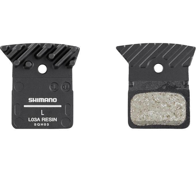 Shimano L03A Resin Disc Bremsbeläge Dura-Ace Ultegra 105