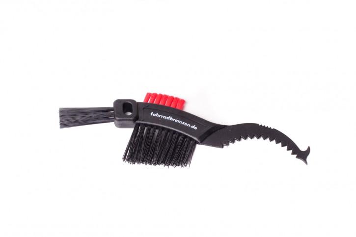 Reinigungsbürste Fahrradbürste Zahnkranzreiniger Bürsten Kettenreiniger Rahmenbürste