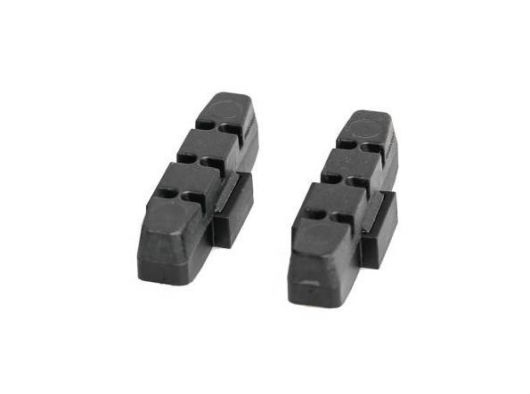 1 Paar Original Magura Bremsbeläge für HS 11 HS 33 66 22 24 schwarz Bremsklötze Belag
