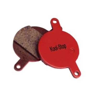 Kool Stop DISC Bremsbeläge für Magura Julie KS-D130
