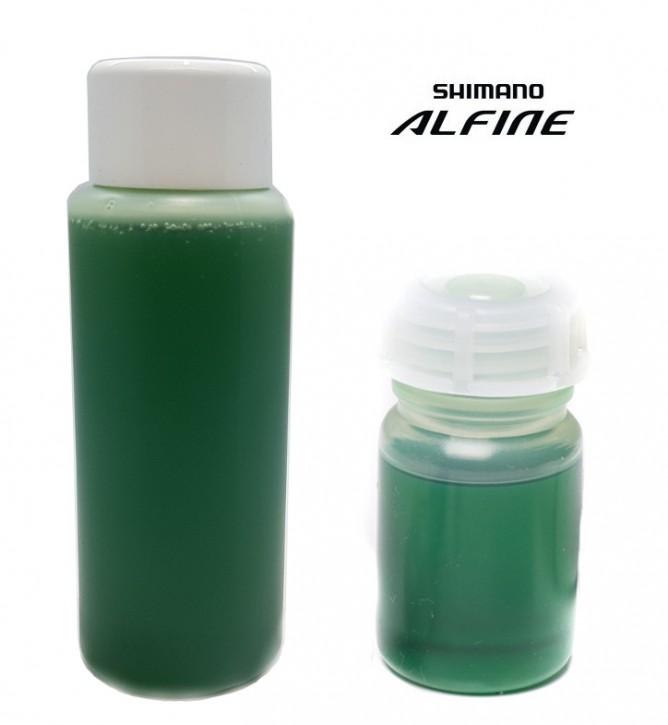 Spezialöl für Shimano Alfine SG-S700 11 Gang