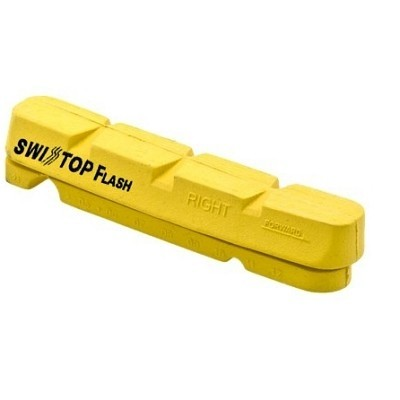 SwissStop Race Flash Pro Yellow King Shimano