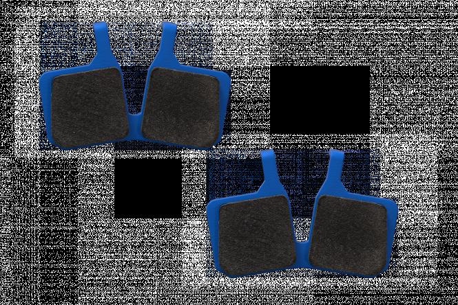 Original Magura 9.C Bremsbeläge für MT5 MT7 Comfort