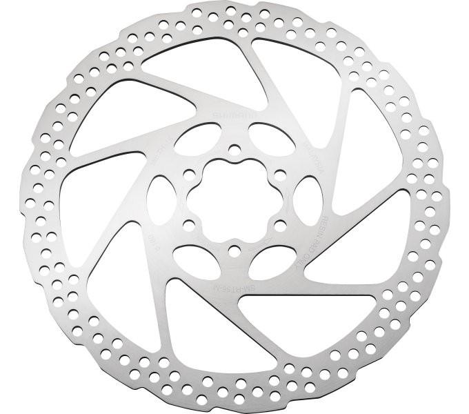 Shimano Disc Bremsscheibe SM-RT56 160 mm 6 Loch