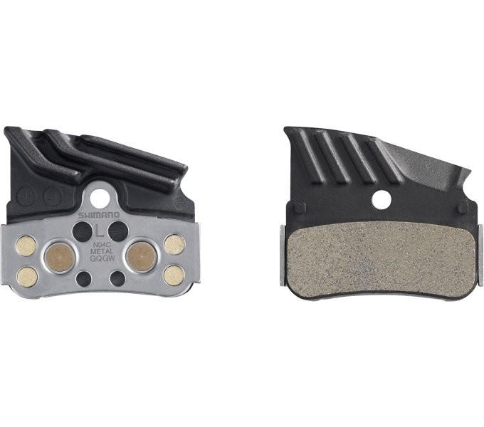 Shimano N04C Bremsbeläge Metall SLX XT XTR  BR-M9120 BR-M8120 BR-M7120