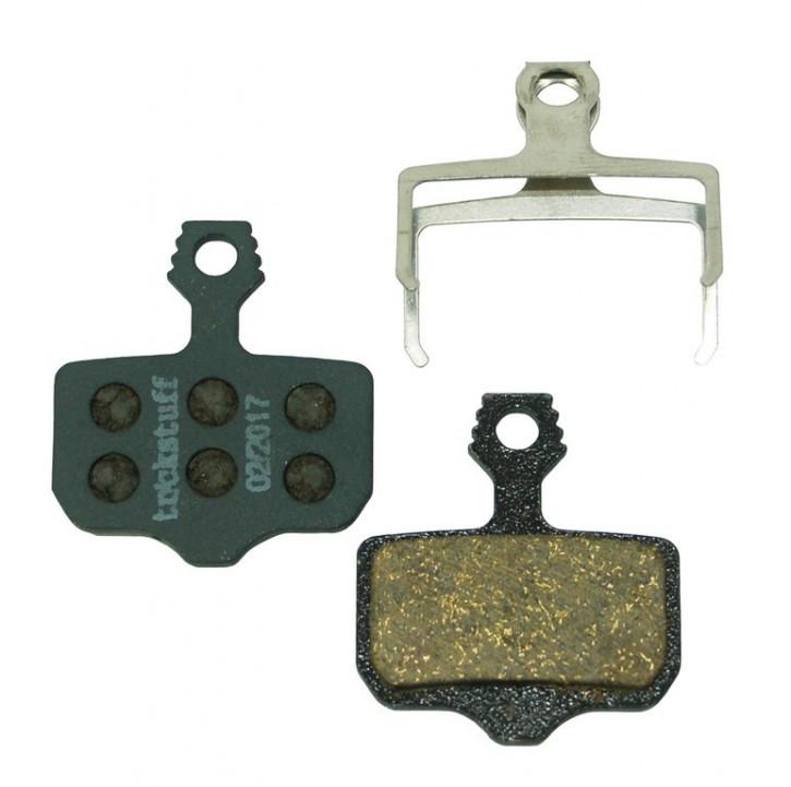 Trickstuff Disc Bremsbeläge für Avid Elixir 1 3 5 7 XX XO CR R Magura MT