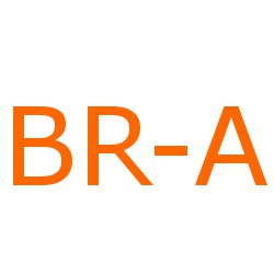 BR-A - Nummer