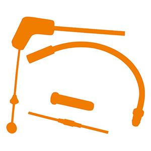 Ersatzteile für V-Brakes - Cantilever