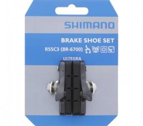 Bremsschuh R55C3 Cartridge für BR-6700 Ultegra